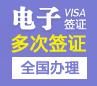 格鲁吉亚电子旅游签证[全国办理]